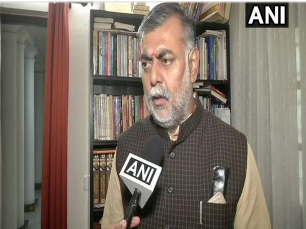 Union Minister of State for Culture and Tourism Prahlad Singh Patel (File photo)