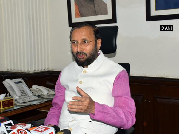 Prakash Javadekar (file photo)
