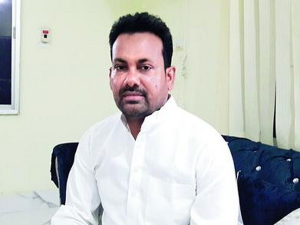 File Pic Odisha Congress MLA Prakash Chandra Behera resigned from the party on Saturday