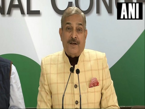 Pramod Tiwari on Rafale Deal