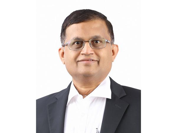 Prasanna Kumar MV, Chief Executive Officer and MD, GEFCO India