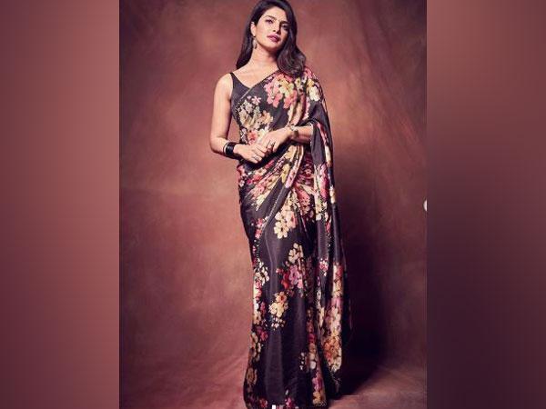 Priyanka Chopra (Image courtesy: Instagram)
