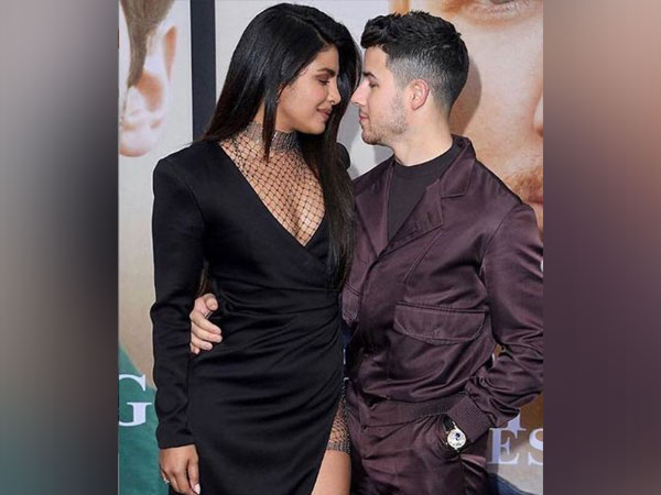 Priyanka Chopra and Nick Jonas (Picture Courtesy: Instagram)