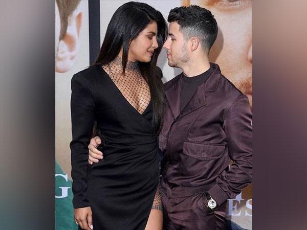 Priyanka Chopra and Nick Jonas, Image courtesy: Instagram