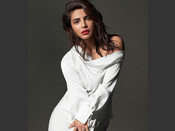 Priyanka Chopra (Image source: Instagram)