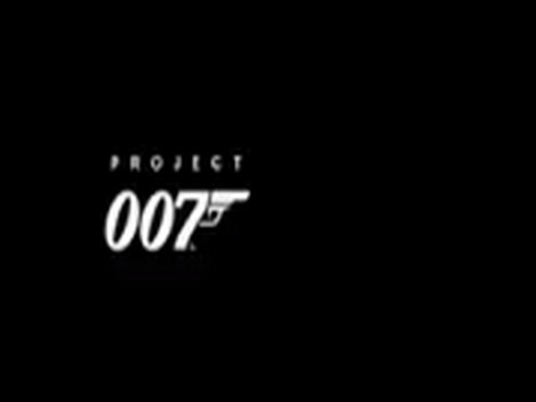 Project 007 (Image Source: Twitter)