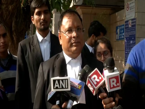 Gautam Khaitan's counsel Pramod Kumar Dubey (File Photo)