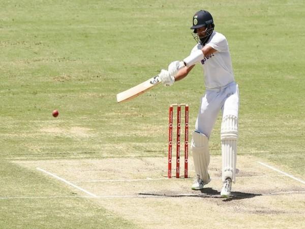 India batsman Cheteshwar Pujara (Photo/ Cheteshwar Pujara Twitter)