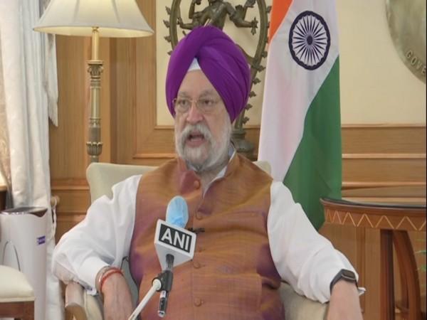Union Civil Aviation Minister Hardeep Singh Puri (File Photo)