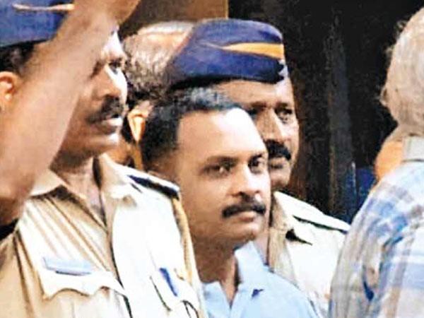Lieutenant Colonel Shrikant Purohit (File Image)