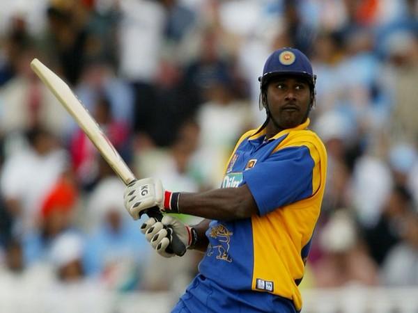 Former Sri Lanka player Avishka Gunawardene (Photo/ ICC Media Twitter)