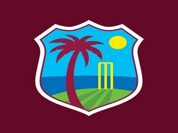 Logo of Cricket West Indies