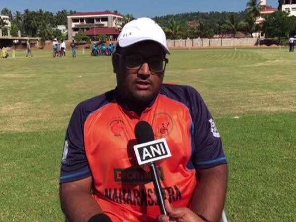 Differently abled cricketers urge BCCI for support
