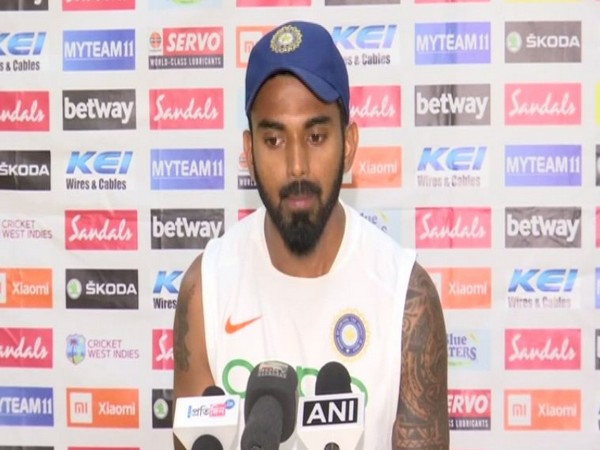 India batsman KL Rahul (File image)