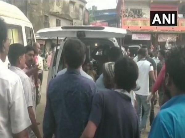 Three killed in building blast in Maharashtra's Raigad. File photo