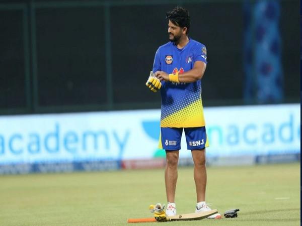 CSK batsman Suresh Raina (Photo/ iplt20.com)