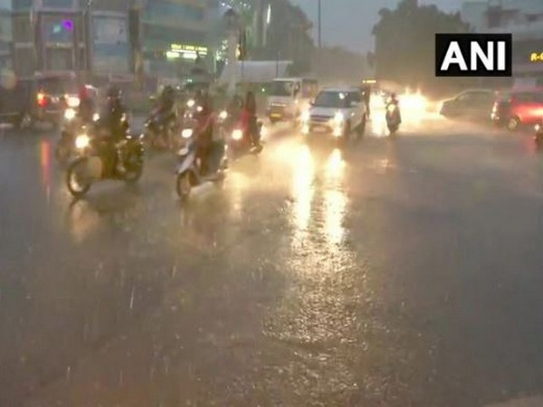 IMD has also issued an advisory for the people to stay away from the Beas river and its tributaries as flash floods could occur during the rains.