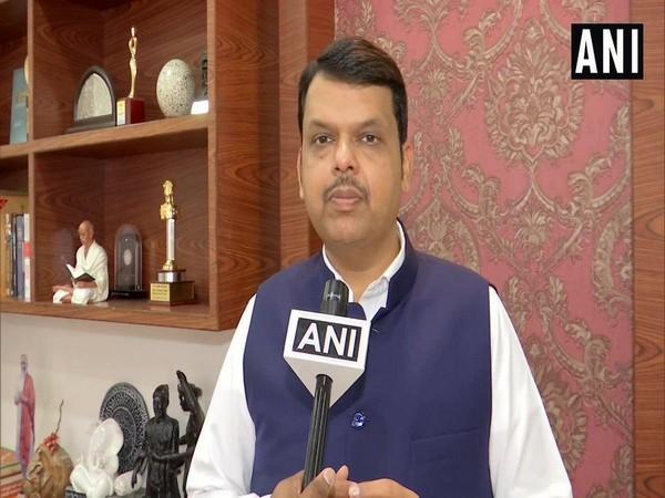 Chief Minister Devendra Fadnavis (File photo)