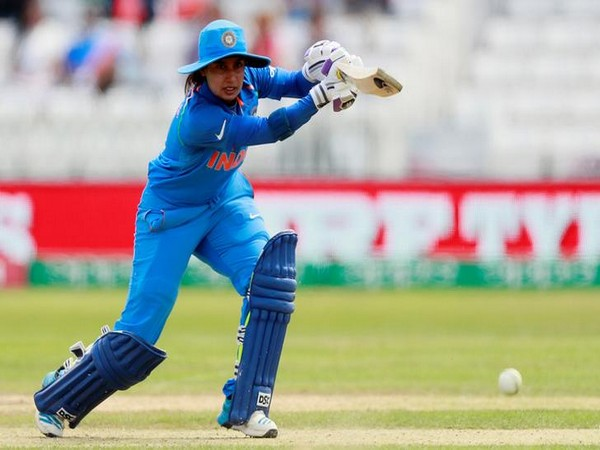 India skipper Mithali Raj