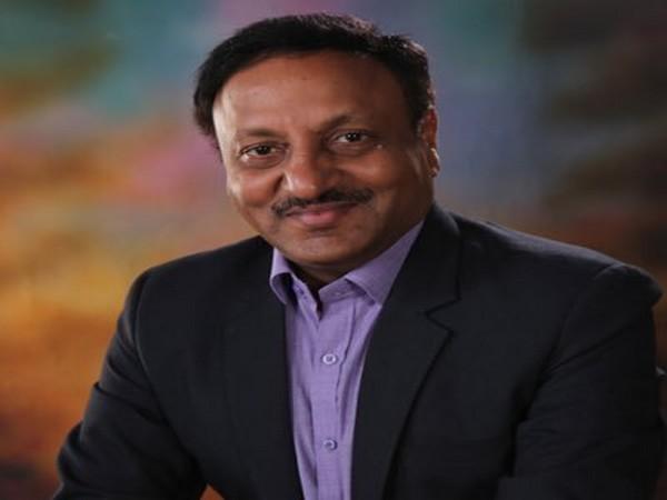 Department of Financial Services Secretary Rajeev Kumar (Photo/Twitter@rajeevkumr)
