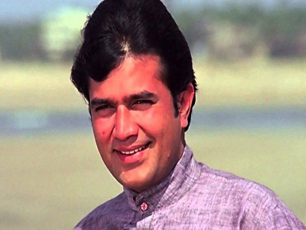 Late icon Rajesh Khanna