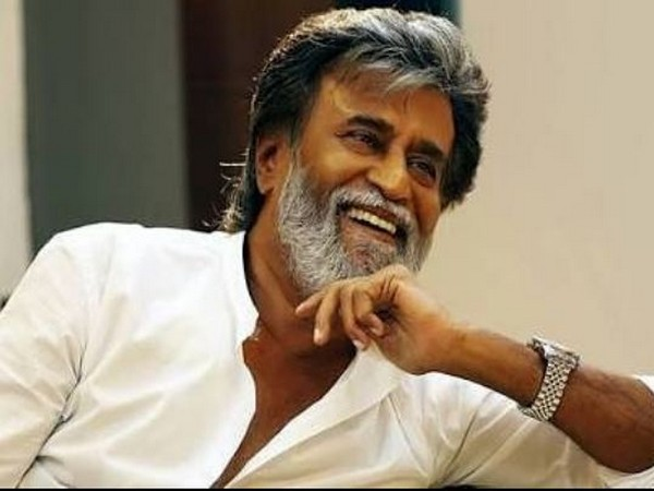 Veteran actor Rajinikanth (Image courtesy: Instagram)