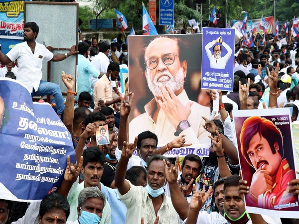 A visual from the protest in Chennai on Sunday.