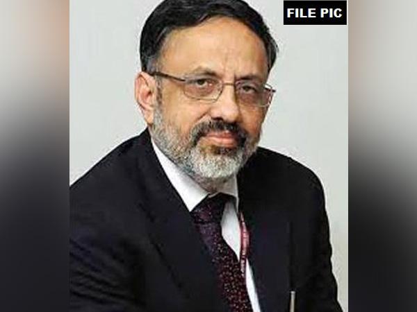 Union Cabinet Secretary Rajiv Gauba