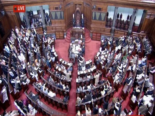 Rajya Sabha (Representative image)