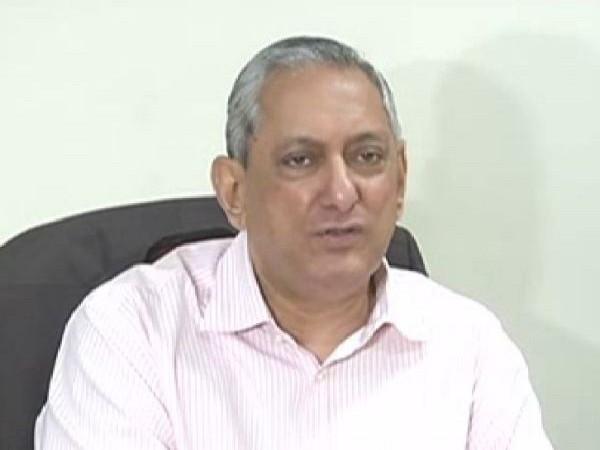 Rakesh Maria, former Mumbai top cop (File photo)