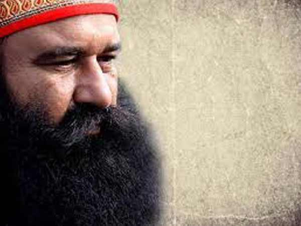 Gurmeet Ram Rahim Singh (File photo)