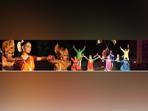 5th International Ramayana Festival was organised in Delhi from Sept 17-Sept20(Photo credit- iccr.gov.in)