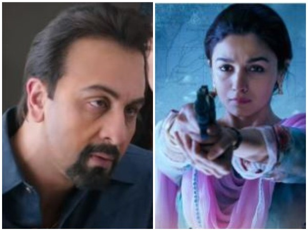 64th Filmfare Awards: Ranbir, Alia bag top honours