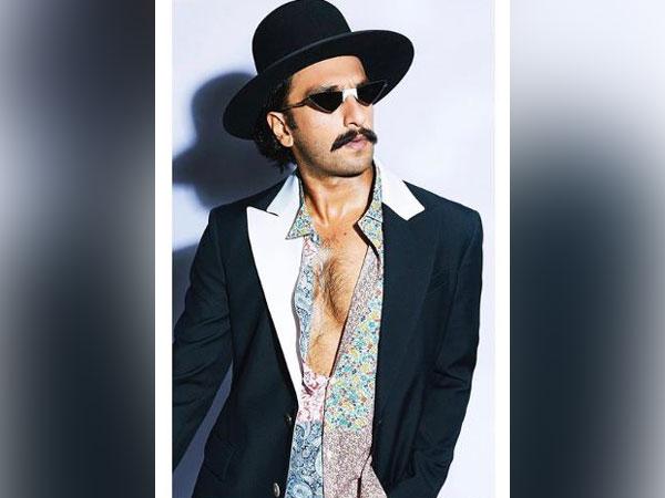 Ranveer Singh (Image Courtesy: Instagram)