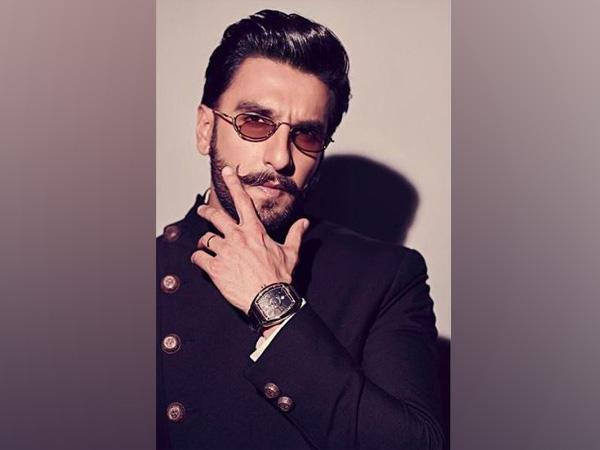 Ranveer Singh, Image courtesy: Instagram