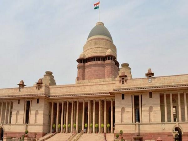 Rashtrapati House