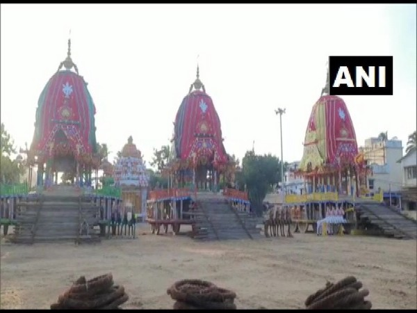 Rath Yatra that began on June 23 will conclude on July 4