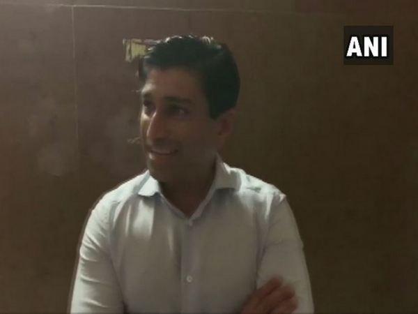 AgustaWestland money laundering case accused businessman Ratul Puri (file pic)
