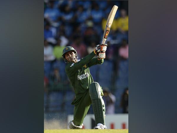 Former Pakistan all-rounder Abdul Razzaq (File photo)