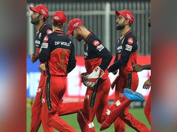 RCB players (Image: BCCI/IPL)