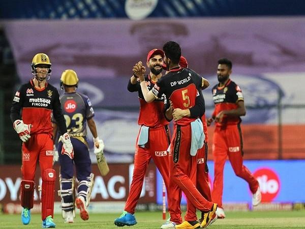 RCB skipper Virat Kohli celebrating a wicket (Image: BCCI/IPL)