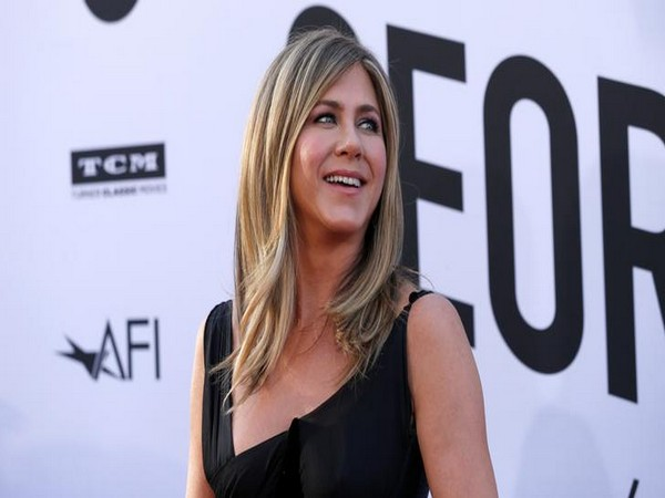 'Friends' actress Jennifer Aniston (File photo)