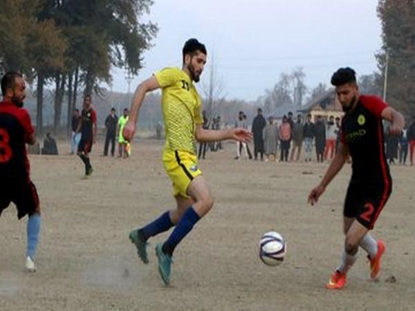 Real Kashmir FC (Image: AIFF)