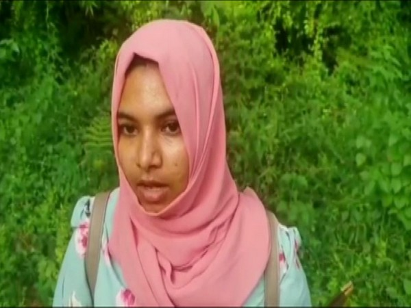 Rabeeha Abdurehim had alleged that she was not allowed to enter the Pondicherry University for convocation ceremony till President Ram Nath Kovind had left the venue. (File photo)