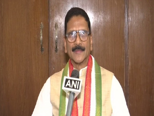 Congress leader Marri Shashidhar Reddy (File photo)