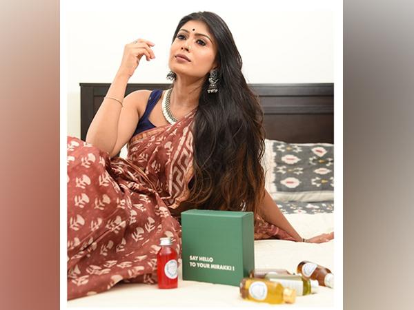 Sushmitha Gowda