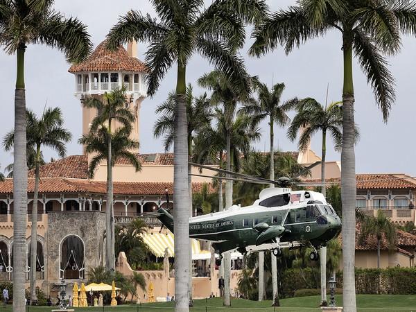 Mar-a-Lago Club in Florida