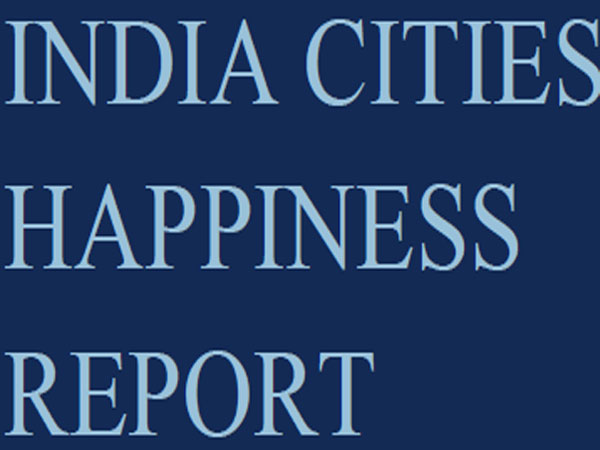India Cities Happiness Report 2020