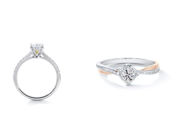 Icon Collection Rings - Forevermark