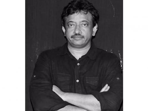File Pic Ram Gopal Varma